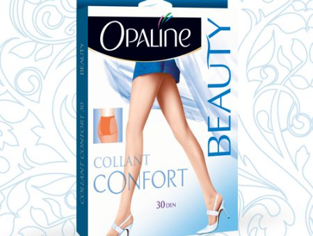 Collant confort BEAUTY 30