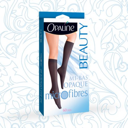 Mi bas opaque microfibres BEAUTY 60