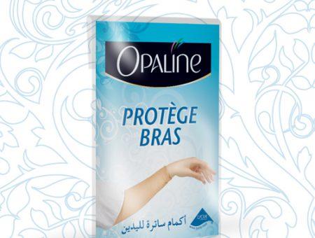 Protège bras